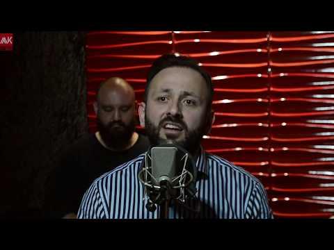 Mk Red Box    Μπάμπης Ιωακειμίδης & Μπάμπης Κεμανετζίδης 2020