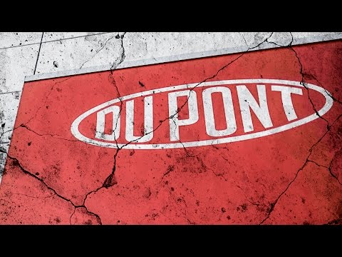 Looking Back At DuPont's History of Poisoning Entire Cities with C8 - The Ring Of Fire