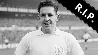 Dave Mackay ● A Simple Tribute