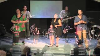Man Of Sorrows (Hillsong) - Family Church Signal Hill