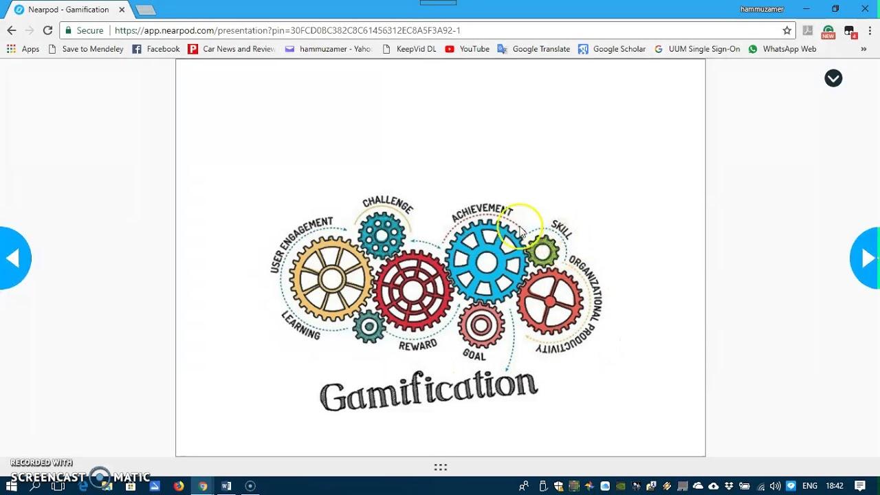 Apa itu Gamification? - YouTube