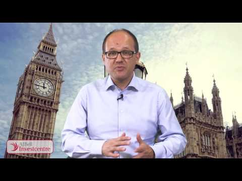 Fundamentals - JOHCM UK Dynamic
