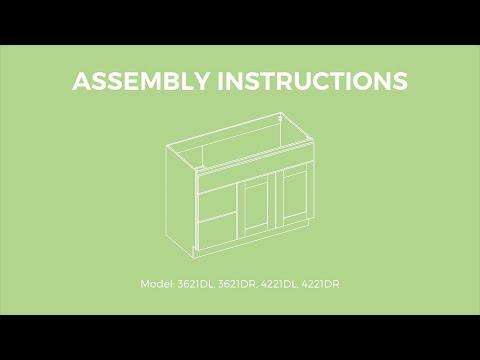 parriott-wood- -assembly-instructions- -3621dl,-3621dr,-4221dl,-4221dr