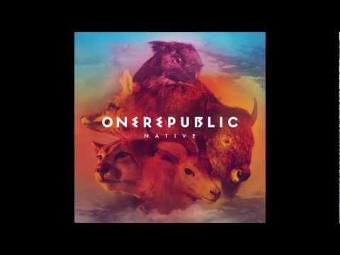 OneRepublic - Life In Color (HD)