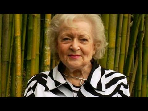 Betty White and Woodland Park Zoo