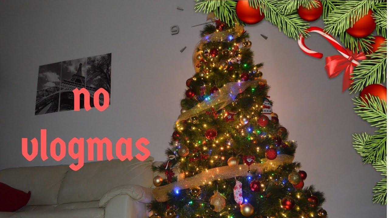 Niente vlogmas quest'anno..ma tante ricette natalizie per voi!!