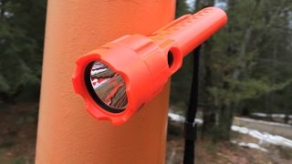 Nightstick Dual-Output Flashlight Budget-friendly Interesting Features