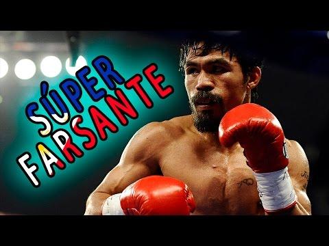 La verdadera historia de Manny Pacquiao