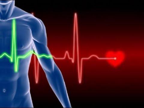 EKG Monitor Tech