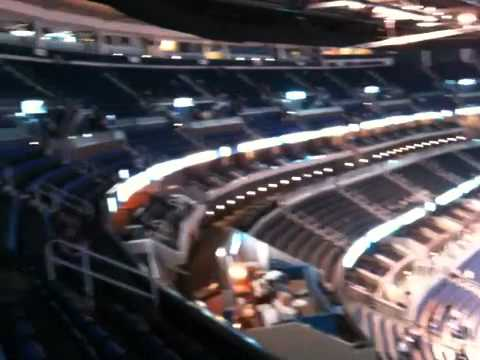 New Amway Center