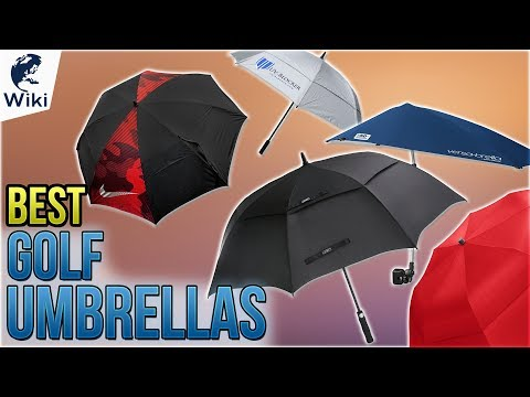 10-best-golf-umbrellas-2018