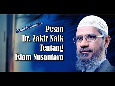 dating in islam by dr zakir naik He further contributed towards islam by  both dr zakir naik and his lawyer have denied the charges levied on dr naik and irf dr zakir says that he does not.