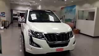 XUV500 Accessories 18 4 18