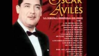 Panchito Jimenez & Oscar Aviles - Juanita