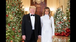 President Trump Delivers Remarks at the National Christmas Tree Lighting Ceremony