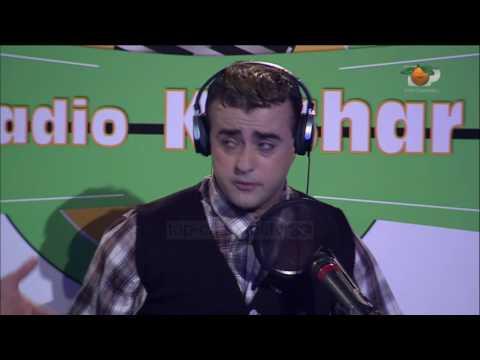 Portokalli, 17 Nentor 2013 - Radio Kashari (Llotaria Kombetare)
