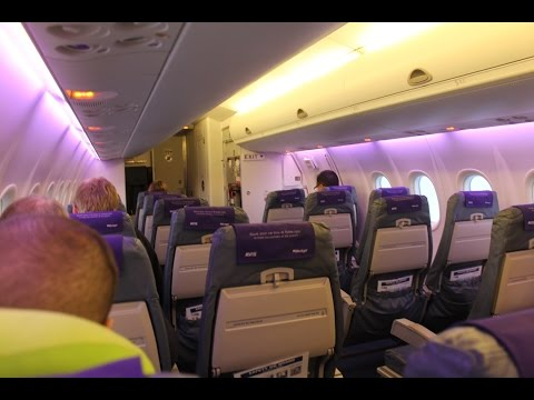 [Tripreport] Manchester - Hannover ✈ Flybe Bombardier DASH-8 Q400