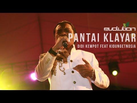 Evolution#9 - PANTAI KLAYAR - Didi Kempot Feat KidungEtnosia