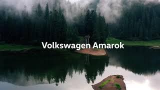 Volkswagen Amarok #МандруйУкраїною 4k