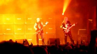 Loudpark 2009 in Tokyo, Japan was headlined by Slayer. More at http...