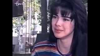 Морена Клара / Morena Clara 1995 Серия 1
