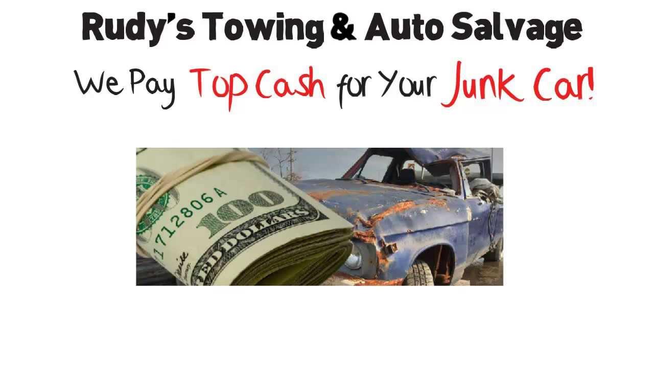 Junk My Car Philadelphia PA - 267.235.9421 - YouTube