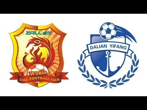 Round 21 - Wuhan ZALL vs Dalian YiFang