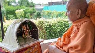 Om Namo Swaminarayanay