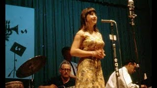 Judith Durham - rare first recording, aged 18