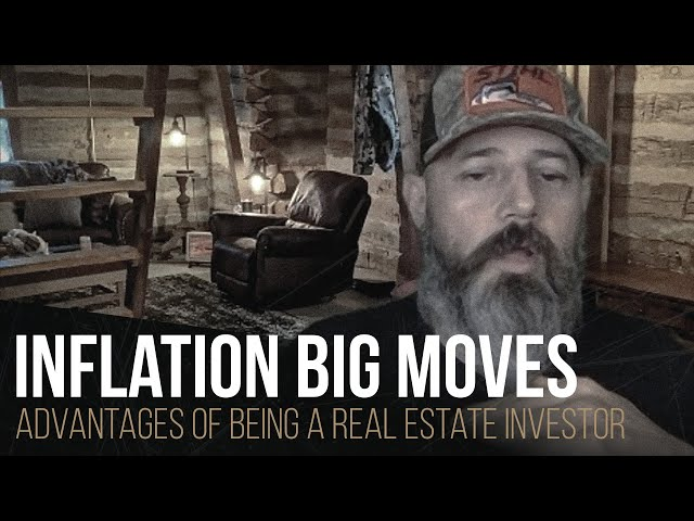 Inflation BIG moves