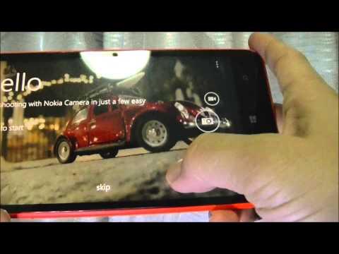 Nokia Lumia 1320 Review   รีวิว โนเกีย ลูเมีย 1320