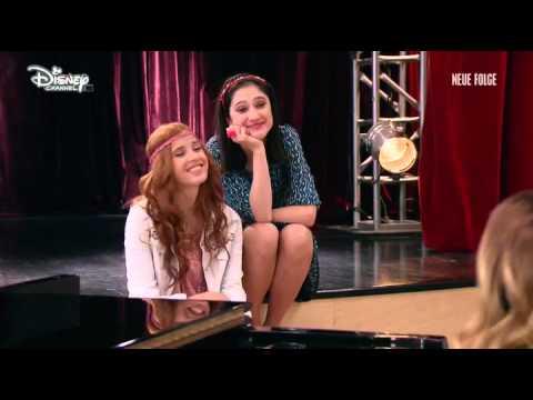 Violetta 3 - Violetta singt Soy Mi Mejor Momento (Folge 25)