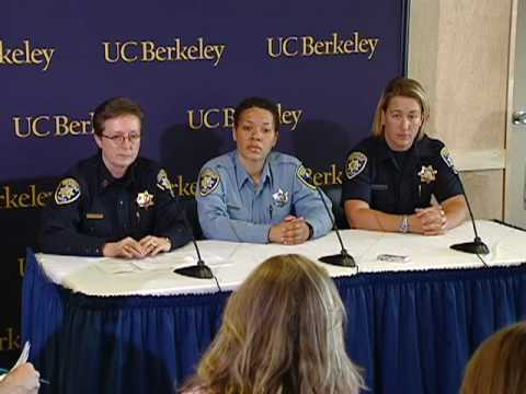 UCPD Discusses Its Actions Leading to Garrido Arrest