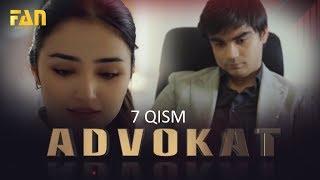 Advokat seriali (7 qism) | Адвокат сериали (7 қисм)