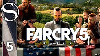 Far Cry 5 - Far Cry 5 Gameplay Part 5