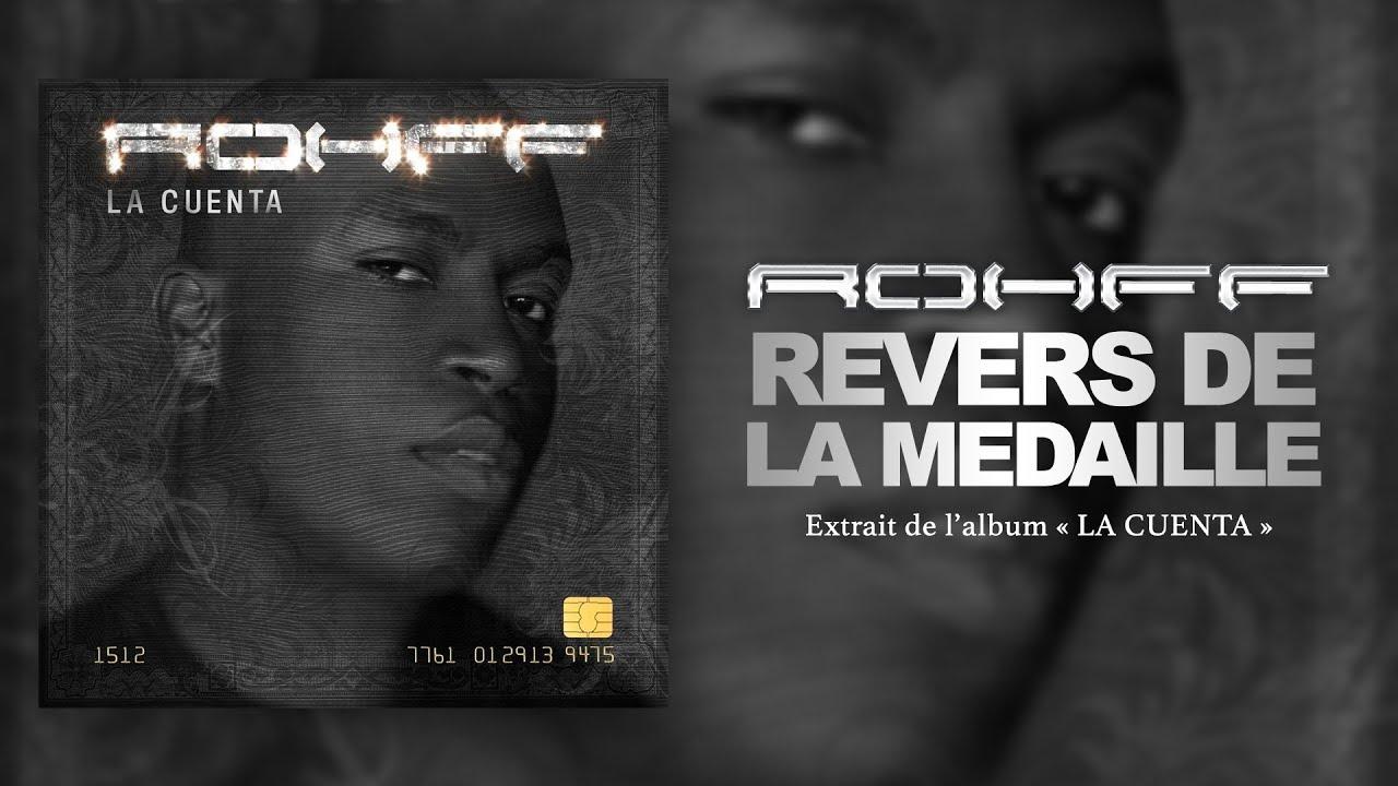 Download Rohff - Revers de la médaille [Vidéo Lyrics]