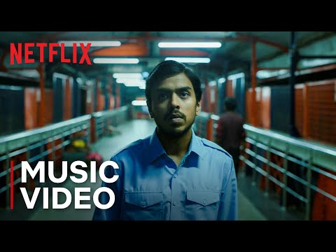 Jungle Mantra | @DIVINE  ft. Vince Staples & Pusha T | Music Video | The White Tiger | Netflix India