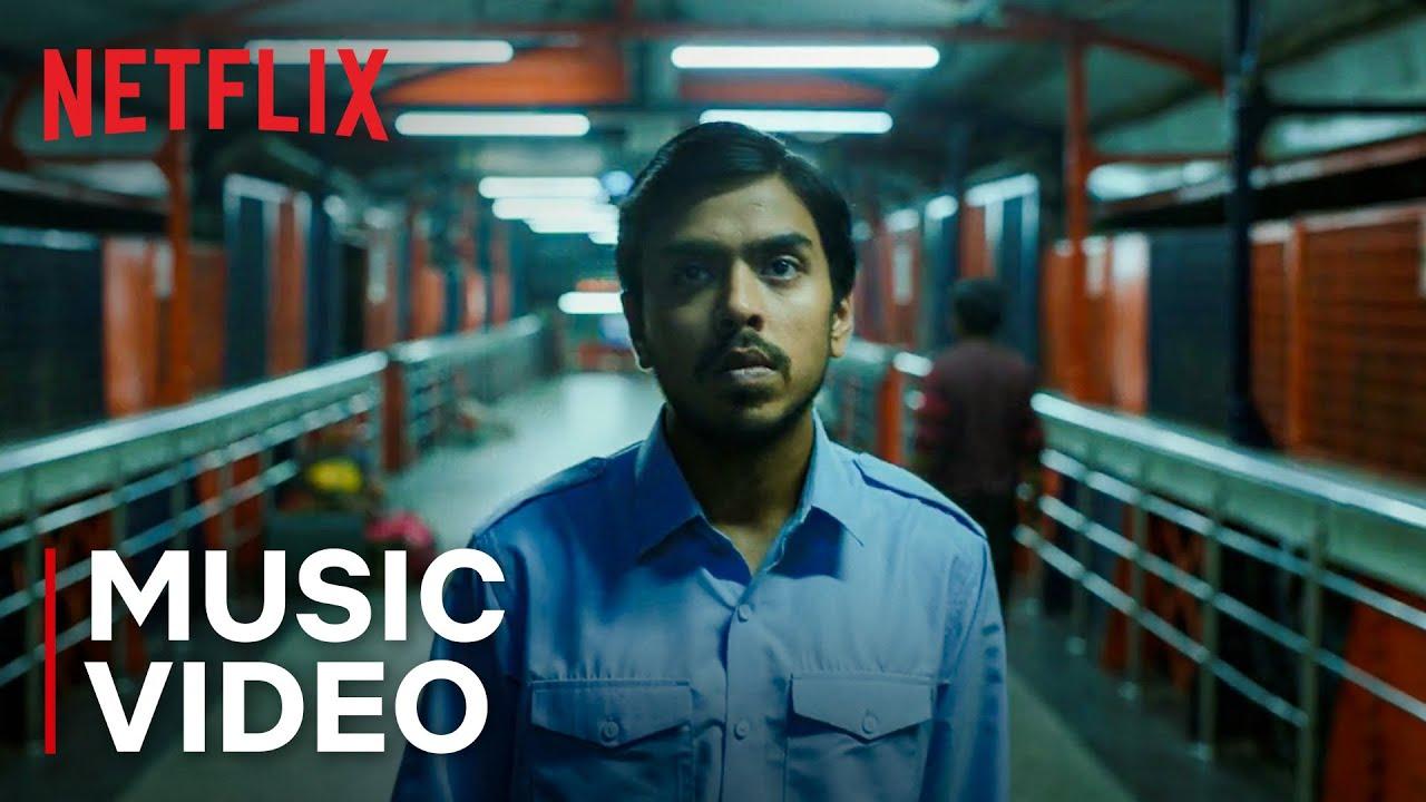 Jungle Mantra | @DIVINE  ft. Vince Staples & Pusha T | Music Video | The White Tiger | Netflix India
