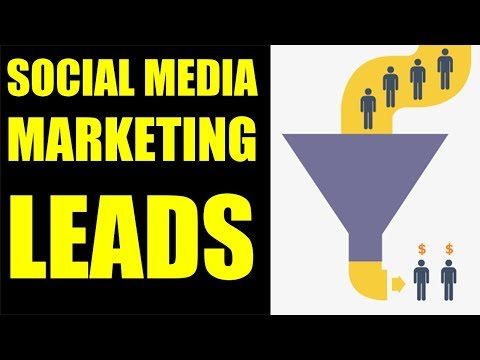 How To Get Leads On Social Media As A Beginner In 2019 – Marketing Agency Advice