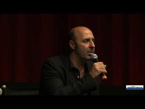 On Set with French Cinema : Cédric Klapisch (2009) - Master class