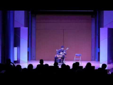 加藤めぐみ / ラメント・トッカータ~ギターのための~2014 /Megumi Kato / L