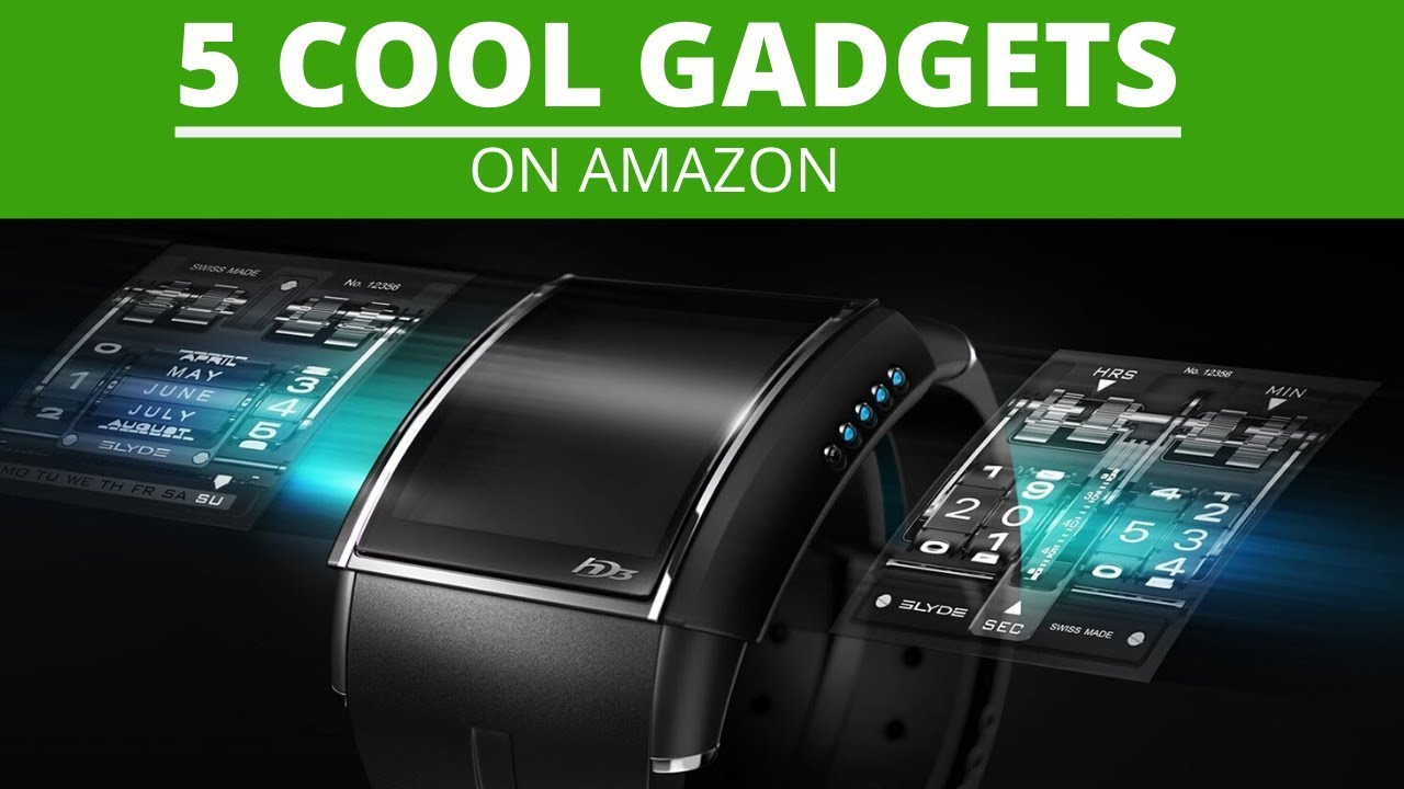 Cool Tech Under 10 Top Gadget