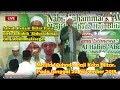 Jalsah Itsnain Blitar Raya oleh Al Habib 'Abdurrohman Bin 'Abdulloh Assegaf