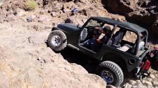 Jeep on the Odessa loop(10)