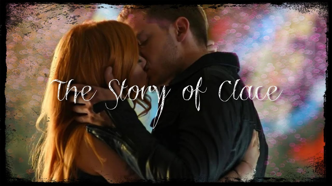Download The Story of Clace