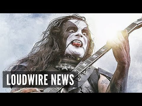 Abbath Ends Bizarre Show After Two Songs, Fans Demand Refunds