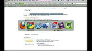 How to Create Online Registration with Google Docs - part 3 paypal