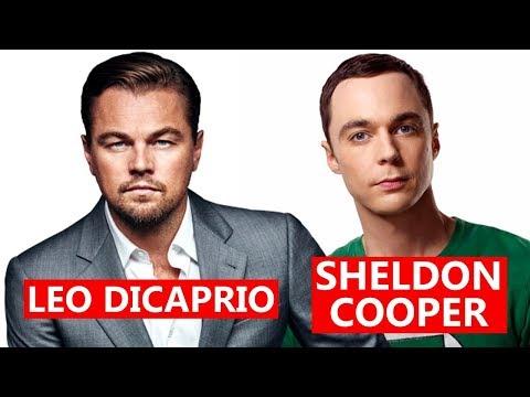Hollywood-Stars, die tatsächlich die gleiche Synchronstimme haben | 😯