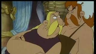 Asterix in Amerika Schwörerdeutsch (Erkan & Stefan) part 2.mpg