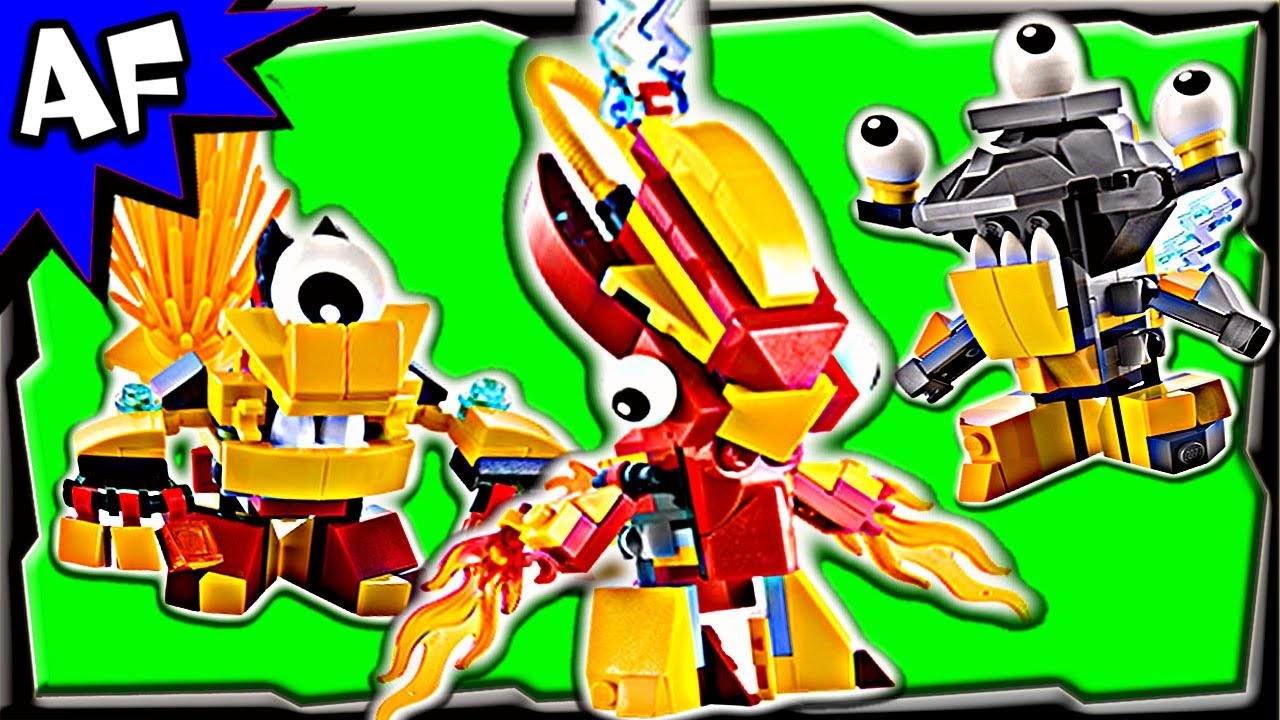 mixels series 2 mixes wwwimgkidcom the image kid has it
